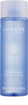 Lumene Cleansing Herkkä [Calm] pomirjajoči tonik za vse tipe kože, vključno z občutljivo kožo